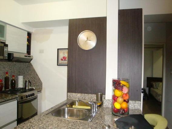 Apartamento En Venta Agua Blanca Jjl 207125