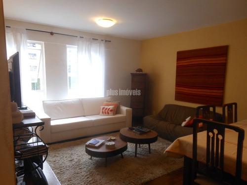Ótimo 2 Dormitórios Reformado - Mi122596