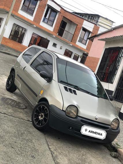 Renault Twingo Twingo Universitario