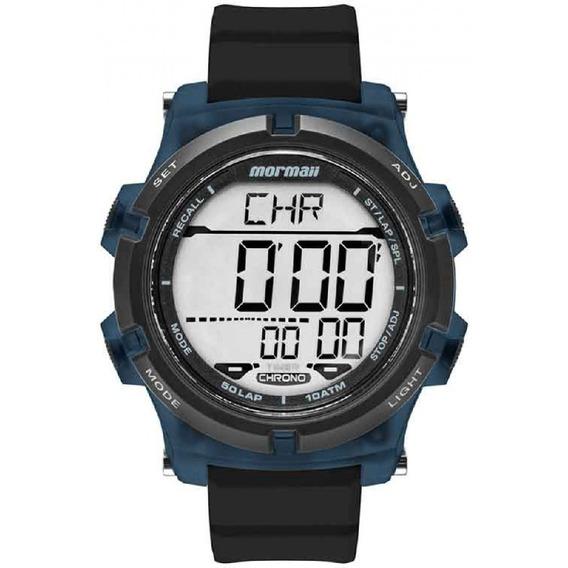 Relógio Mormaii - Mo1192ab/8a