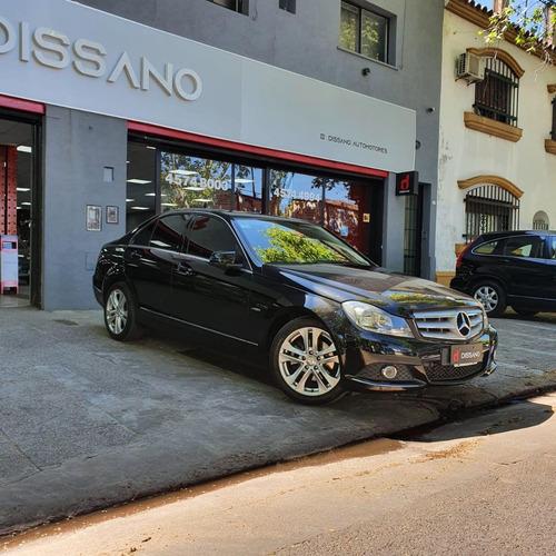 Mercedes Benz C200 B. Efficiency Aut 2012 Dissano Automotore