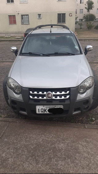 Fiat Palio Adventure 1.8 Locker Flex Dualogic 5p 2010