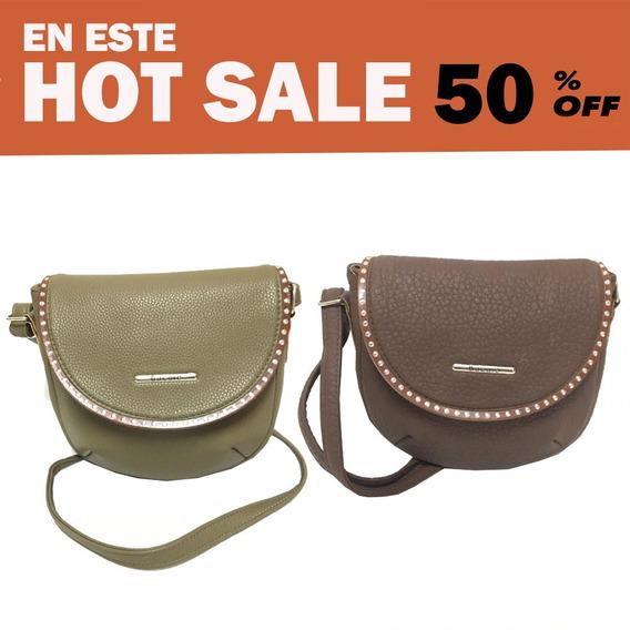 Hot Sale Descuento Bandolera Cartera Bacare 372-b Mapleweb