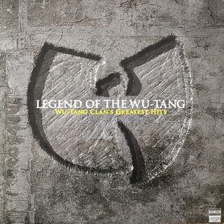 Wu-tang Clan - Legend Of The Wu-tang Vinilo Nuevo Obivinilos