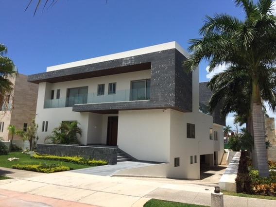 Puerto Cancun Hermosa Residencia