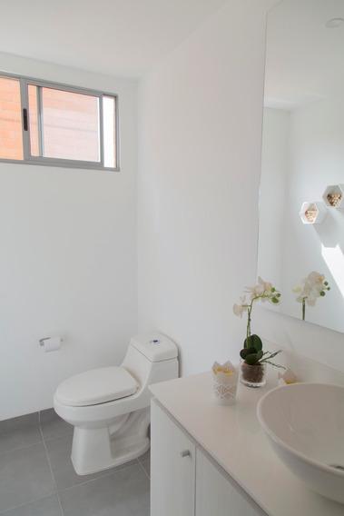 Apartamento Moderno En Envigado