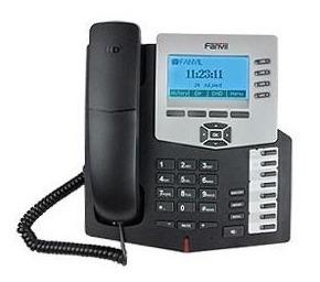 Fanvil C62p - Telefono Ip