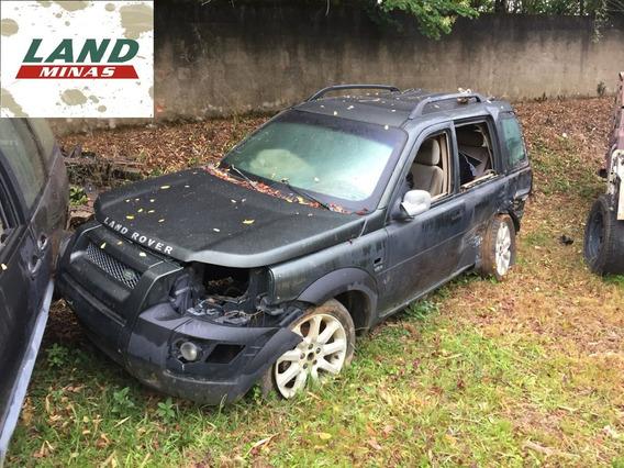 Land Rover Freelander Peças