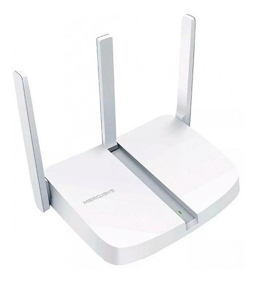 Tp-link Mercusys Router Wifi Repetidor Extensor Inalambrico 3 Antenas Facil Configuracion Mw305r
