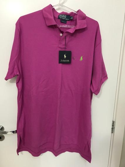 Camisa Polo Ralph Lauren 100% Original Importada