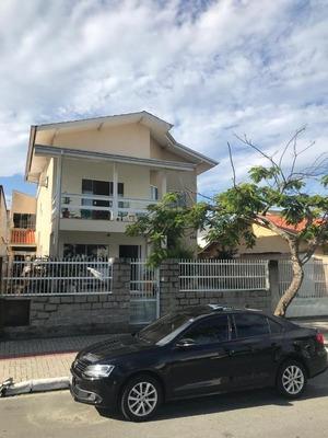 Casa Em Praia Dos Amores, Balneário Camboriú/sc De 405m² 6 Quartos À Venda Por R$ 2.800.000,00 - Ca258964