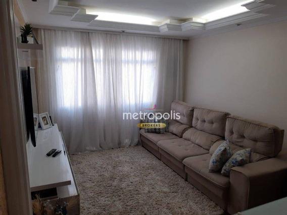 Sobrado Com 3 Dormitórios À Venda, 111 M² Por R$ 800.000,00 - Vila Bela - São Paulo/sp - So0860