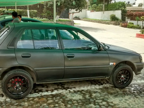 Toyota Starlet 1e