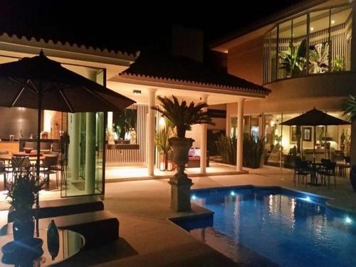 Sobrado Com 5 Dormitórios À Venda, 700 M² Por R$ 1.600.000 - Condomínio Portal Do Sabiá - Sorocaba/sp - So0111 - 67640130