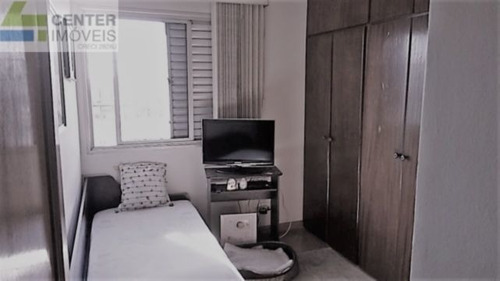 Imagem 1 de 10 de Apartamento - Vila Mariana - Ref: 9781 - V-868019