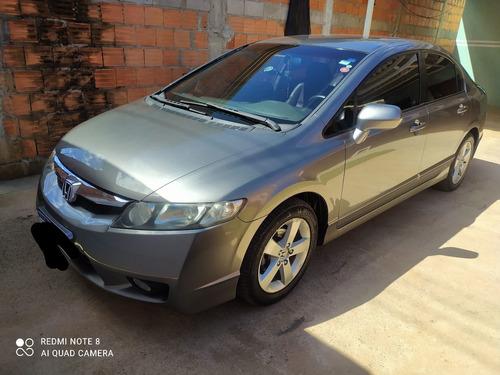 Honda Civic 1.8 Lxs Câmbi Manual