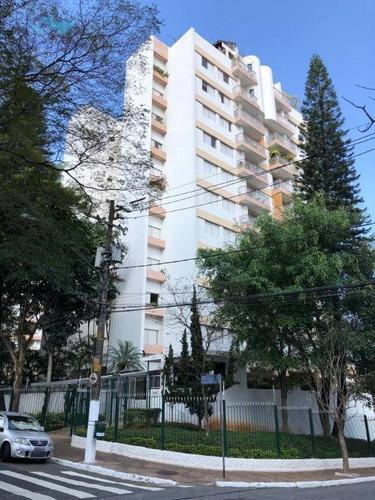 Imagem 1 de 28 de Apartamento À Venda, 110 M² Por R$ 695.000,00 - Jardim Marajoara - São Paulo/sp - Ap1286