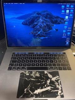 Macbook Pro 2016 15