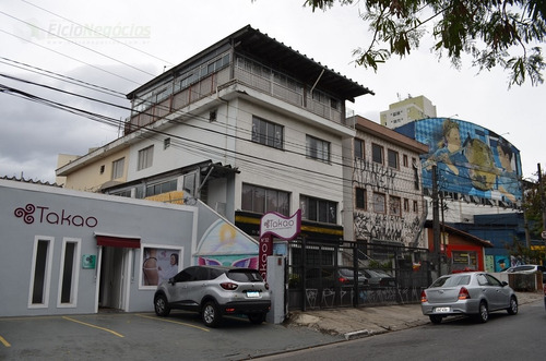 Imagem 1 de 30 de Comercial Para Venda, 0 Dormitórios, Freguesia Do Ó - São Paulo - 2612