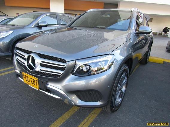 Mercedes Benz Clase Glc Glc250 4 Matic
