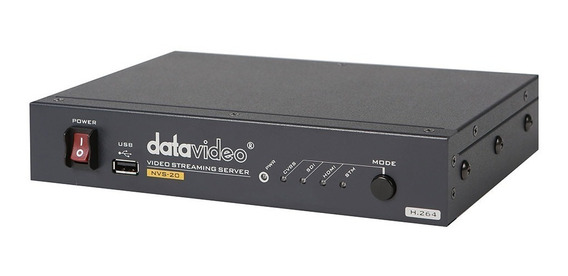 Encoder Datavideo Nvs-25