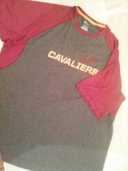 Playera Nba Cavaliers