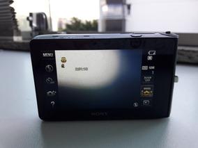 Sony Dsc-tx30 Com Erro E:61:10