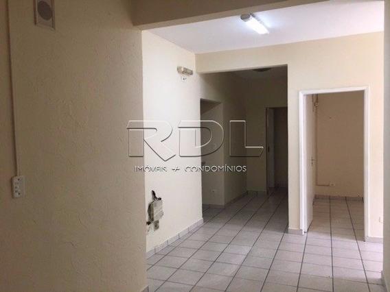 Casa Comercial - Vila Guiomar - Ref: 3387 - L-3387