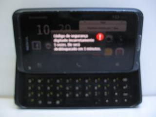 Nokia E7 Rm-626 Ligando Acessa Pc Tela Ok Touch Não Funciona