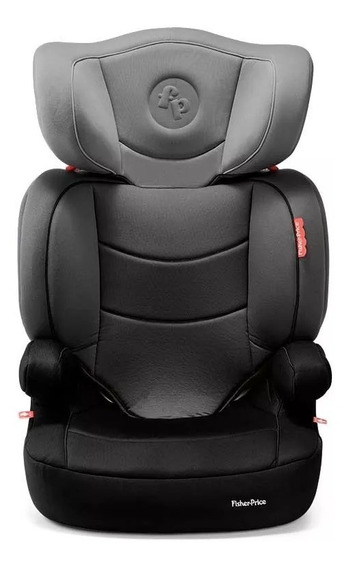 Cadeira Auto Isofix Fisher Price Highback 15-36kg Bb572