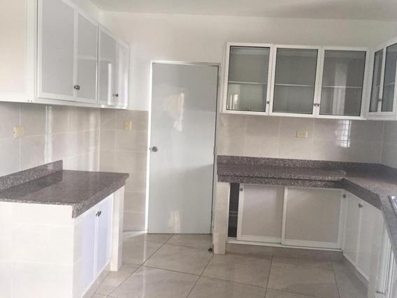 Los Ríos Apartamento En Alquiler