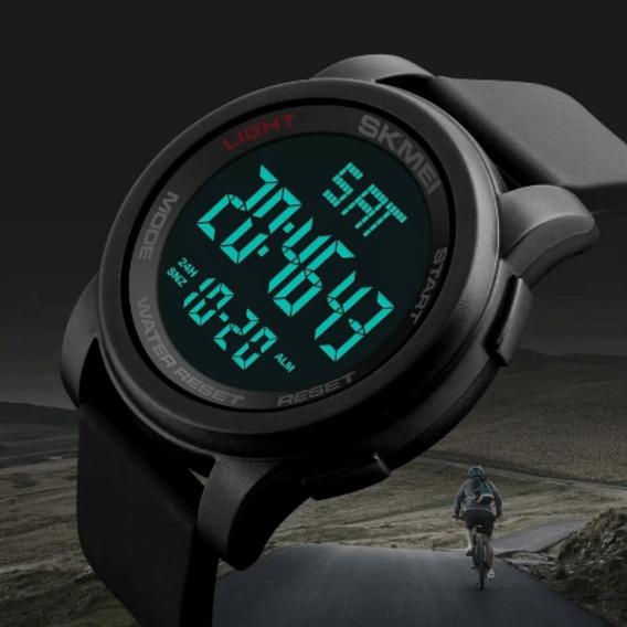Relógio Masculino Digital Skmei Prova D