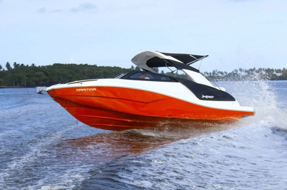 Lanchas Nx Boats Nx250 - 25 Pés