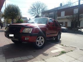 Chevrolet Blazer 2.8 Dlx I 4x4 Impecable . Doble Traccion