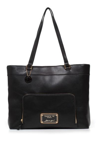 Cartera Juanita Jo Shopping Bag Daltro(10808)aw20. Garantia!