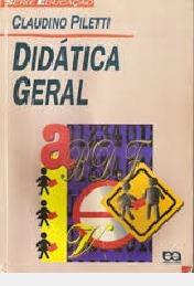 Didática Geral - Série Educação -