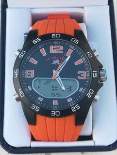 Reloj U.s. Polo Assn. Hombre Us9604uo