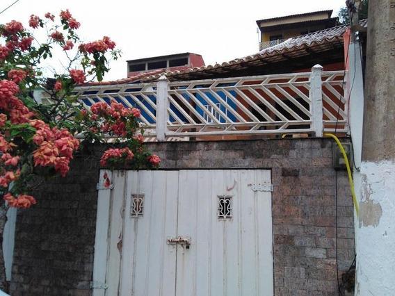 Casa Para Venda Em Mangaratiba, Praia Brava, 2 Dormitórios, 1 Suíte, 2 Banheiros, 1 Vaga - Pb215