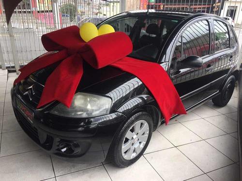 Citroën C3 2012 1.4 8v Glx Flex 5p