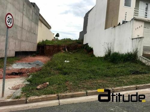 Imagem 1 de 7 de Terreno Na Vila Do Conde, Barueri - Sp. Plano De 125 M² Por R$ 260.000,00 - 4457
