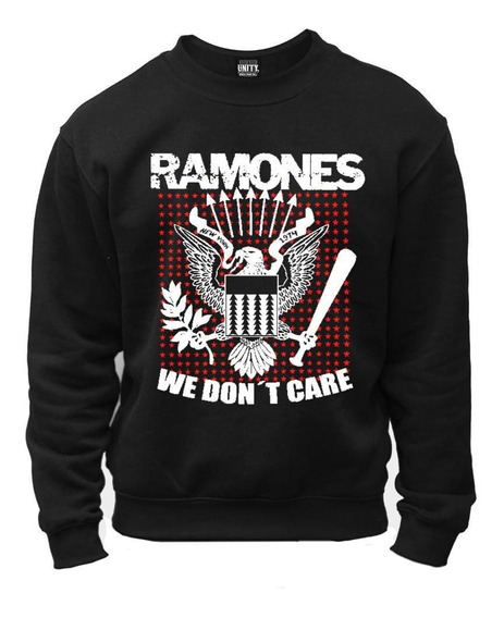 Buzo Ramones We Dont Care