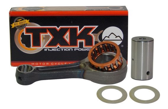 Biela Txk Completa Cbx 250 Twister 250 / Xr 250 Tornado 250