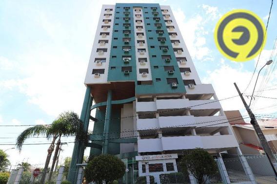 Apartamento Residencial À Venda, Pátria Nova, Novo Hamburgo. - Ap0114