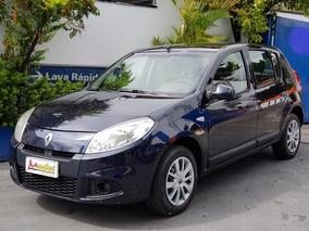 Renault Sandero 1.6 8v 2012