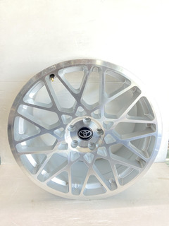 Rin 20x8.5 5-114 P/camry Ch-r Civic Ecilpse Cr-v Forte Tuc