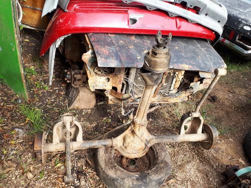 Imagen 1 de 1 de Diferencial Chevrolet Chevette Leer Descripcion