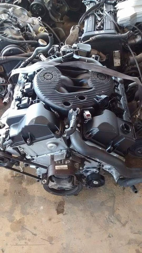 Imagen 1 de 2 de Motor 2.7 Dodge, Chrysler, Cirrus, Sebring