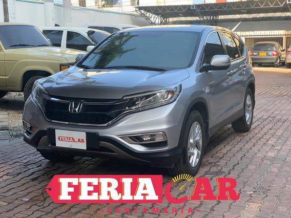 Honda Crv 4x4 Automatica 2.4 L
