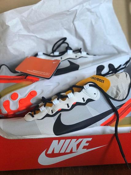 Zapatillas Urbanas Nike React Element 55