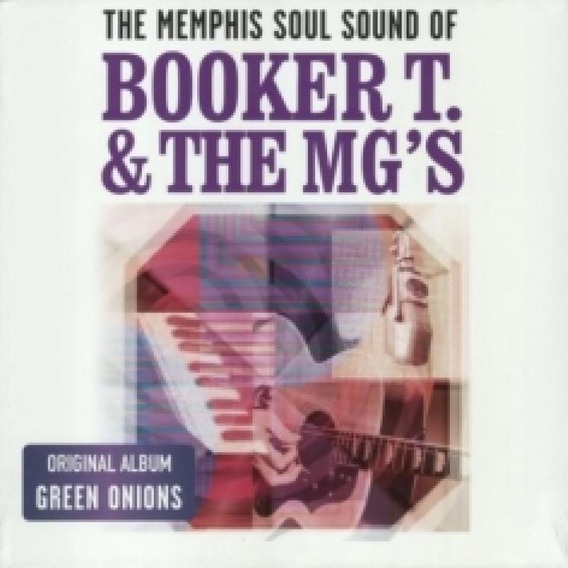 Lp Booker T. & The Mg
